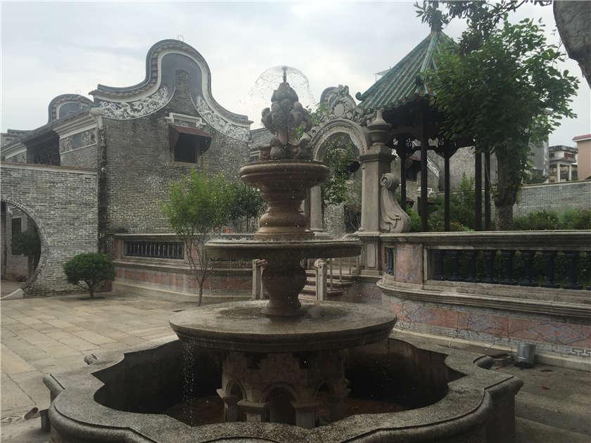 古建筑维修和仿古建筑施工需要注意的细节