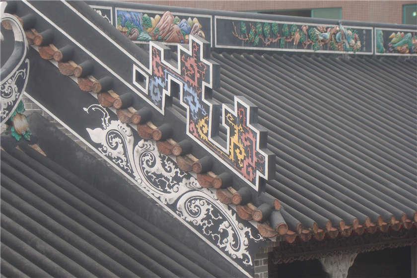 古建筑维修,一定要注意的一些小细节