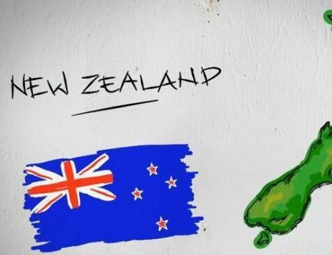 新西兰第二季度经济创纪录下滑