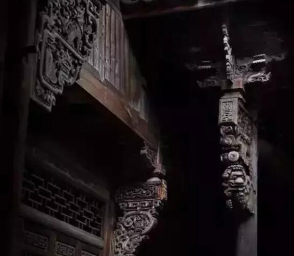 梁架是古建筑中的主要结构部分,应该如何来维护?