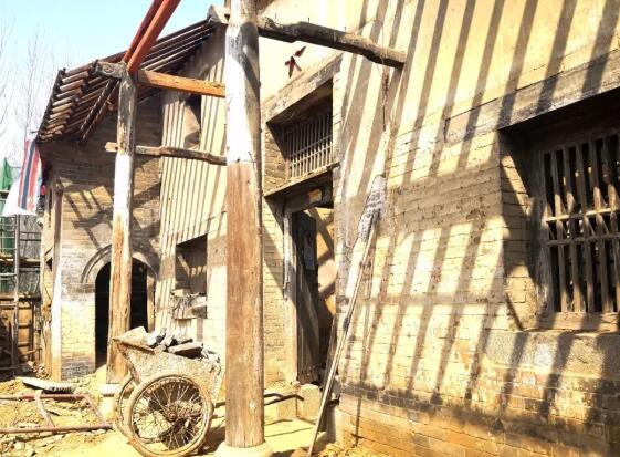古建筑常见损坏及修缮方法解析