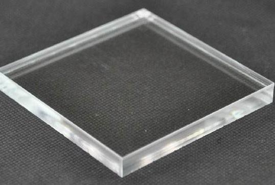 亚克力板和有机板的区别以及分辨方法