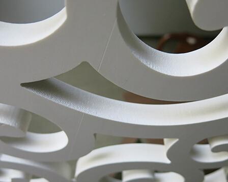 成都PVC雕刻板的性能有哪些?