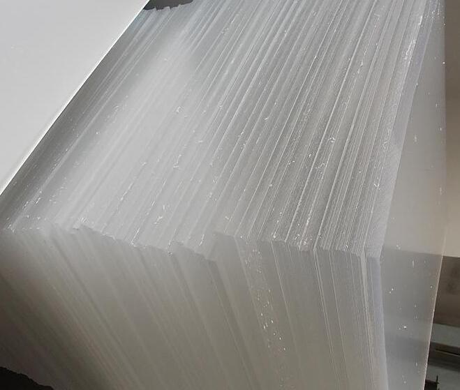 亚克力光面板与亚克力磨砂板的区别