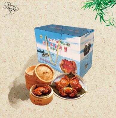 怎样才能买到好吃的螃蟹呢?