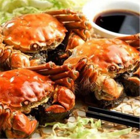 季节不同 武汉梁子湖大闸蟹会有怎样的特征