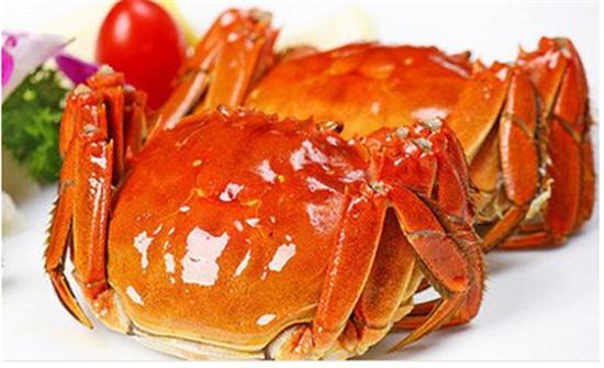 怎么判断梁子湖大闸蟹的死亡