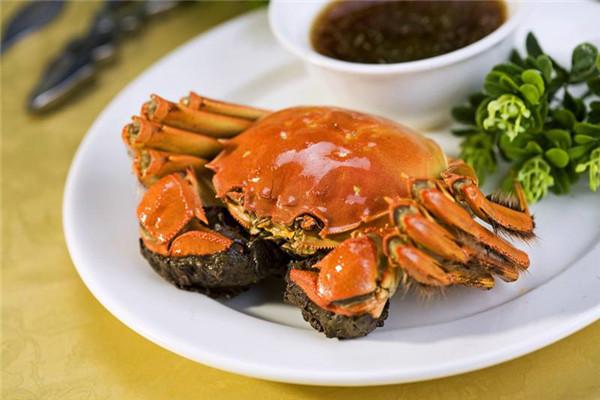 你还在盲目的吃大闸蟹吗?大闸蟹哪些人不易吃以及它的食用禁忌