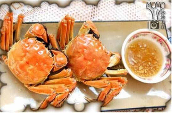 梁子湖大闸蟹为什么这么好吃?
