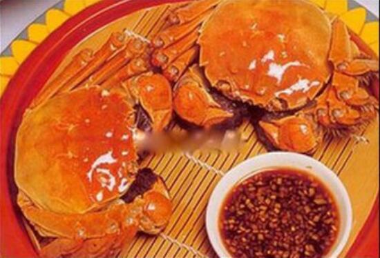 那么关于大闸蟹的营养价值和功效你知道多少呢?