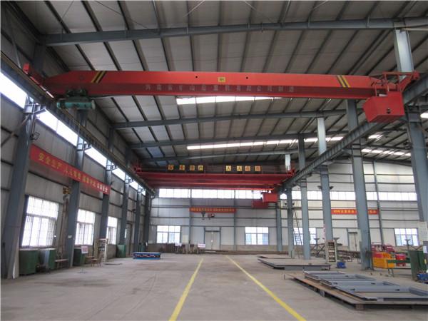 河南正通人防防护设备有限公司