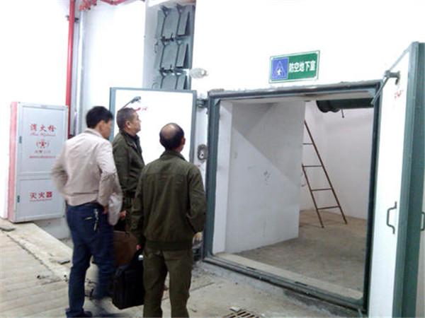 河南防护门