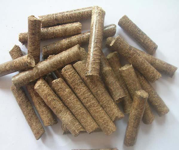 成都生物质木屑颗粒燃料