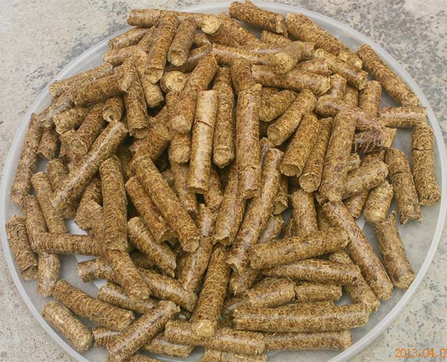 四川生物质木屑颗粒燃料