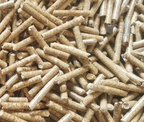 四川生物质燃料生产