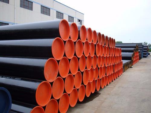 管线钢管生产制造过程中的无损检测标准盘点