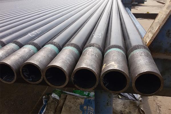 欧冶浅谈制作防腐钢管的防腐材料有关知识