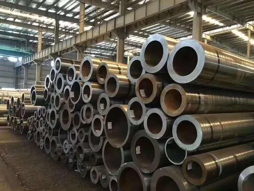 成都合金钢管厂家