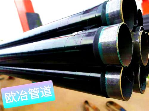 云南石油天然气专用管案例