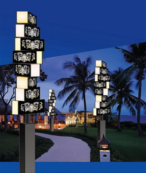 特色景觀燈