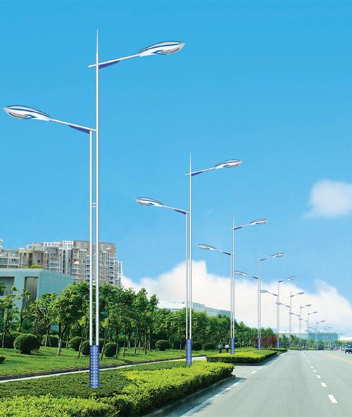 農村led路燈