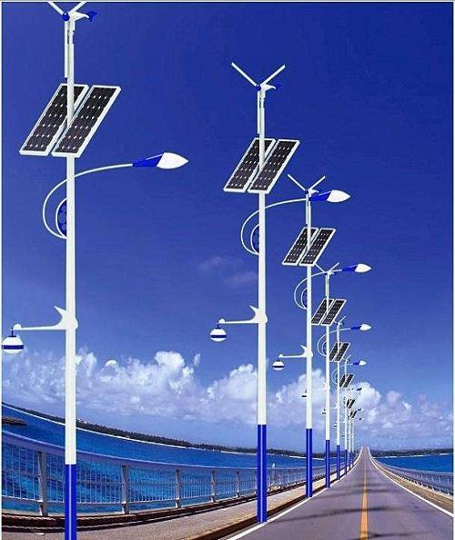 大家都知道太陽能路燈控制器是如何工作的嗎