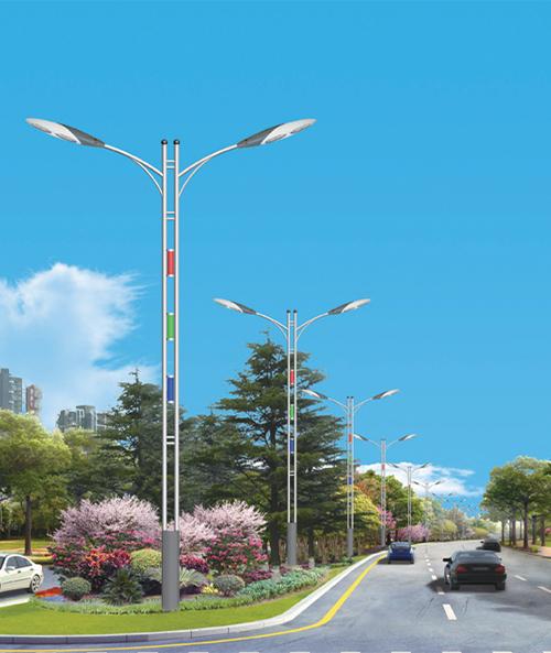 led路燈照明