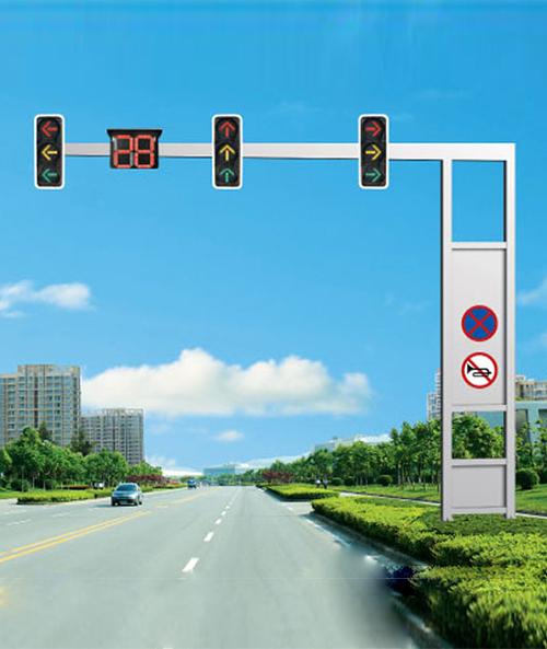 led交通信號燈