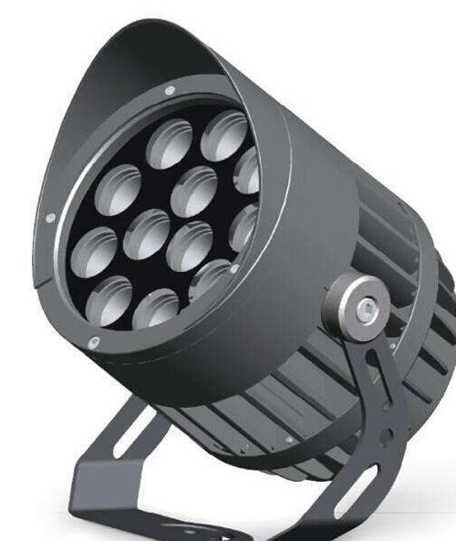 窄光束投光燈