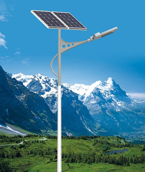 太陽能路燈生產工藝