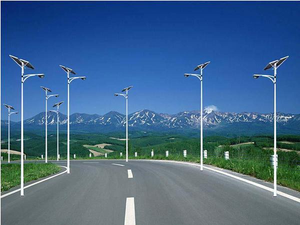 太陽能路燈總體質量如何檢驗?