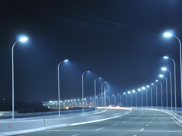 LED路燈發光效率