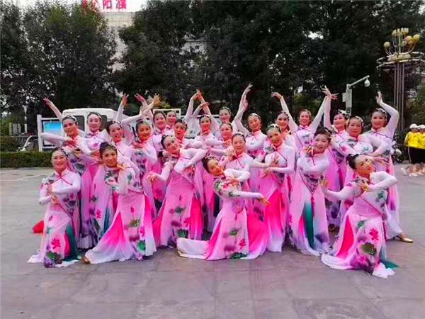 银川汉族舞服装租赁