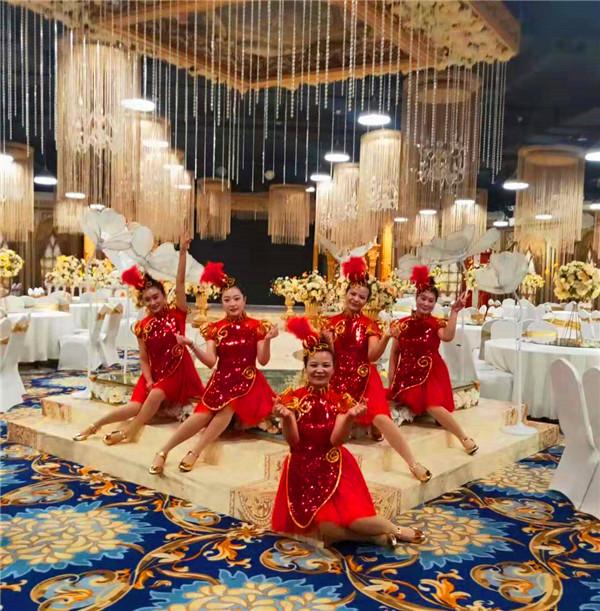银川舞蹈服装租赁