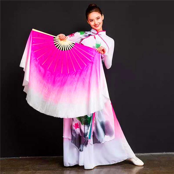 舞蹈服  中国古典舞服装