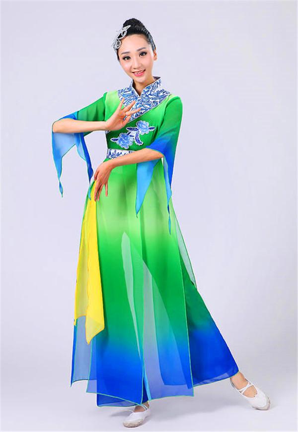 银川艺术服装