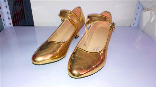教你如何挑选适合搭配旗袍的好鞋