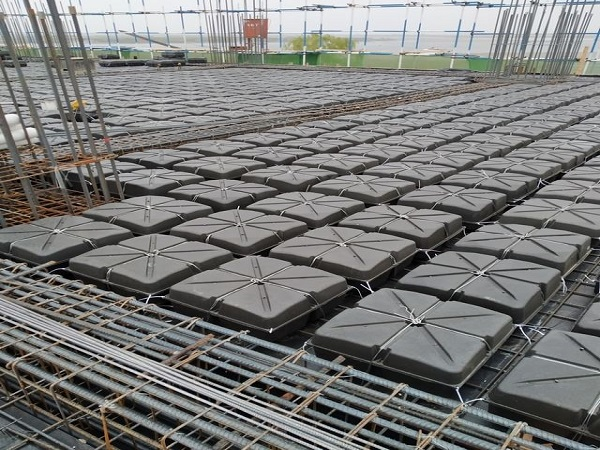 为什么说空心楼盖板芯膜是便捷的建筑装饰材料