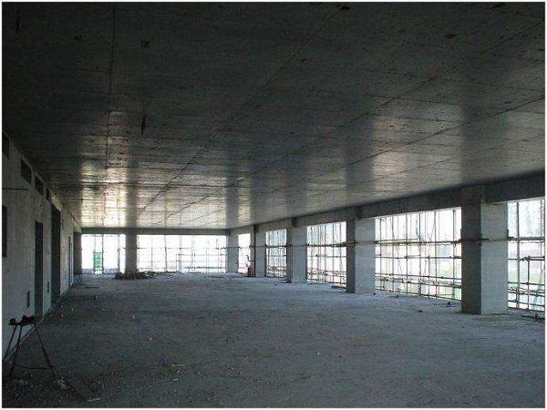 兰州空心楼盖的应用领域有什么