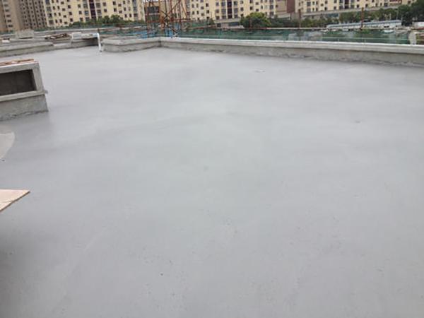 屋面泡沫混凝土
