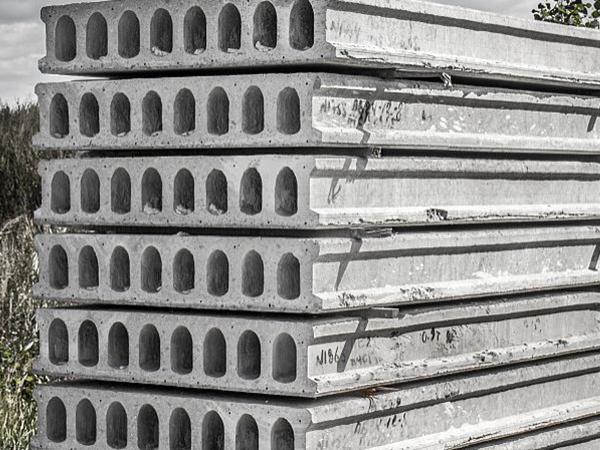 混凝土空心楼板芯模