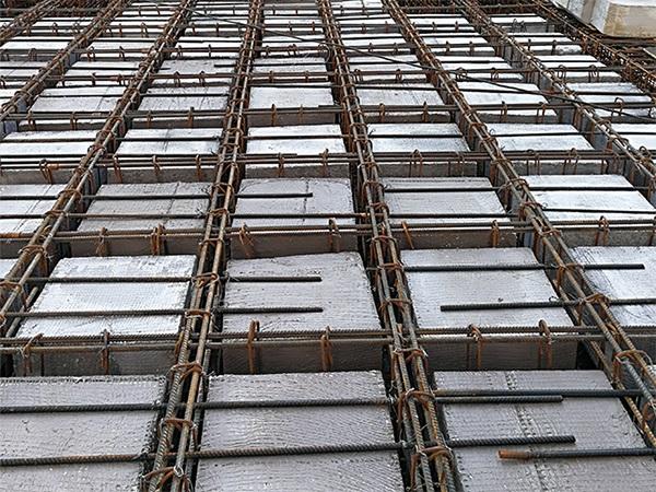 空心楼盖建筑grc构件