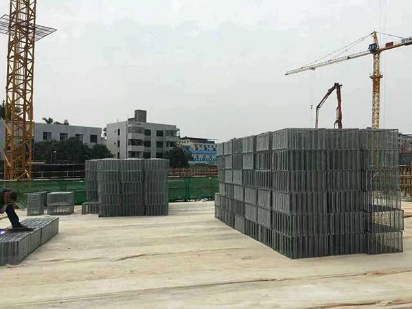 空心楼盖的设计原理和工程施工常见问题有什么?
