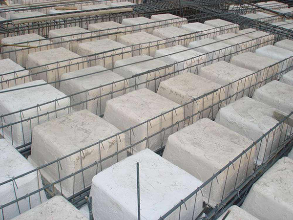 密肋楼盖为何被规模性应用?