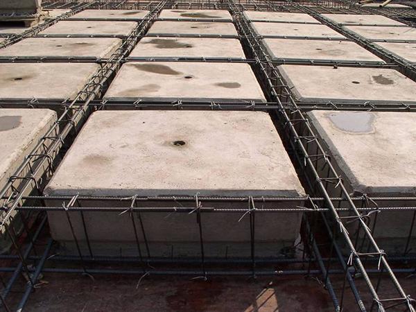 探讨相关密肋楼盖模壳在建筑施工时要注意哪些?