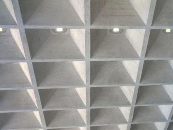 密肋楼盖在工程项目运用中有哪些优点?