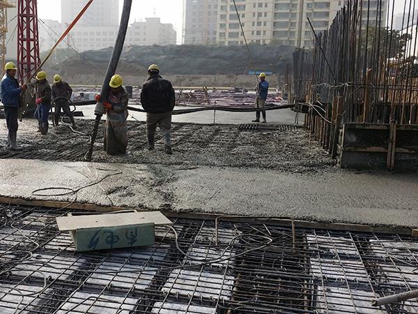 现浇混凝土空心楼盖的结构体系