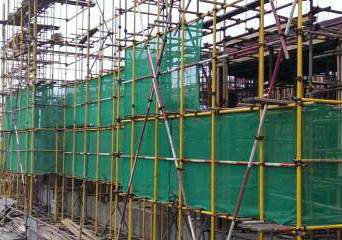 鋼管架搭建常識有哪些?鋼管架租賃廠家告訴你
