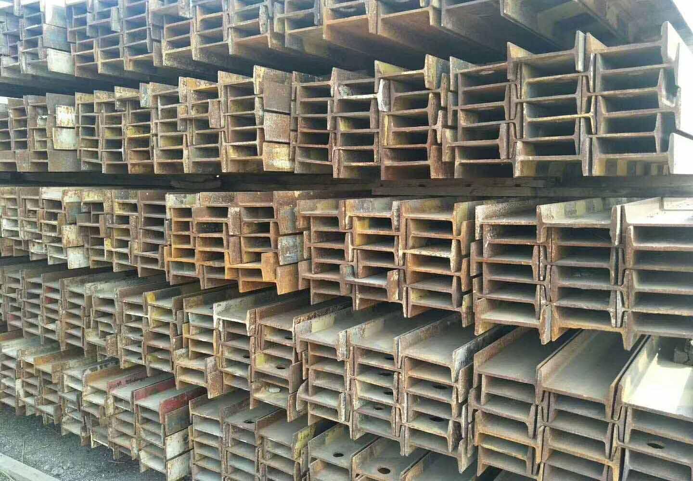 為什么工字鋼會回火?成都工字鋼租賃廠家給你解答