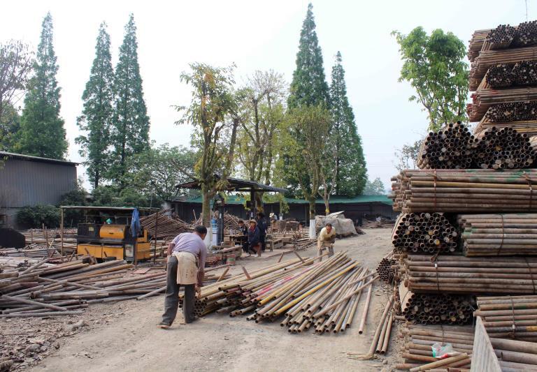 成都鋼管架租賃建立需求滿意這些條件。
